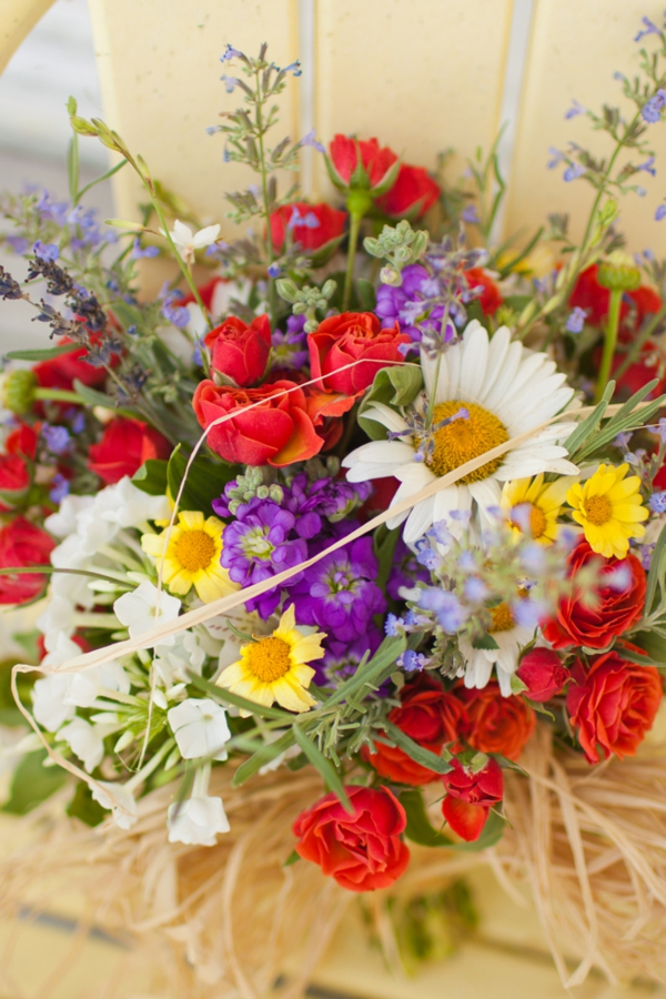 Beautiful Summer Bouquet