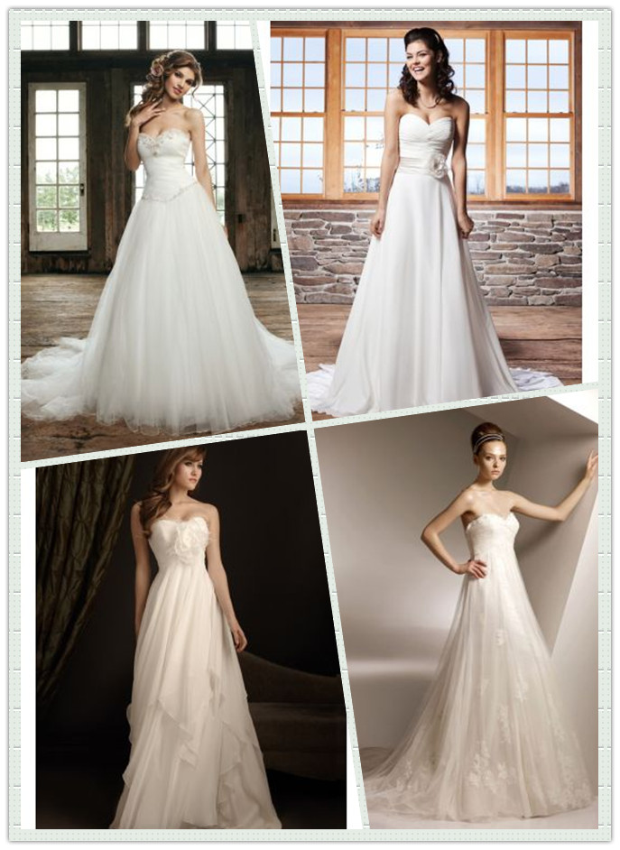 chiffon maternity wedding dresses at dressesmall