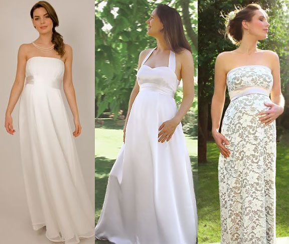 maternity-wedding-dress