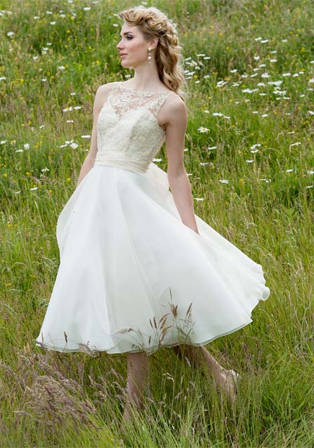 cheap short Wedding Dresses Australia